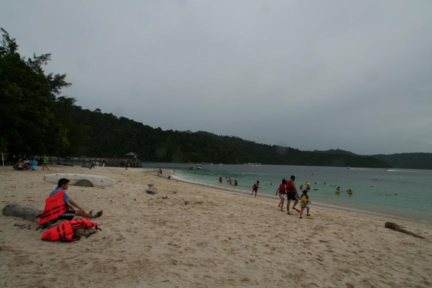 海岸その1
